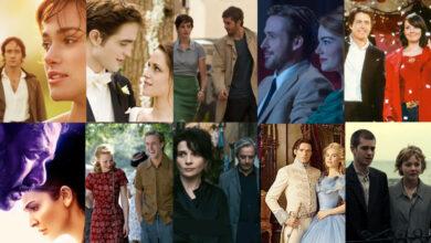 بهترین فیلم های عاشقانه خارجی