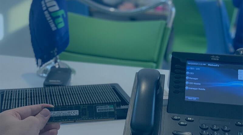 استفاده از رم های DDR4 مدرن با قدرت کش بالا