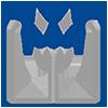 مجوز ها و نماد های میزبان فا