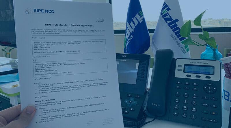 عقد قرارداد های انحصاری با شرکت های اروپایی
